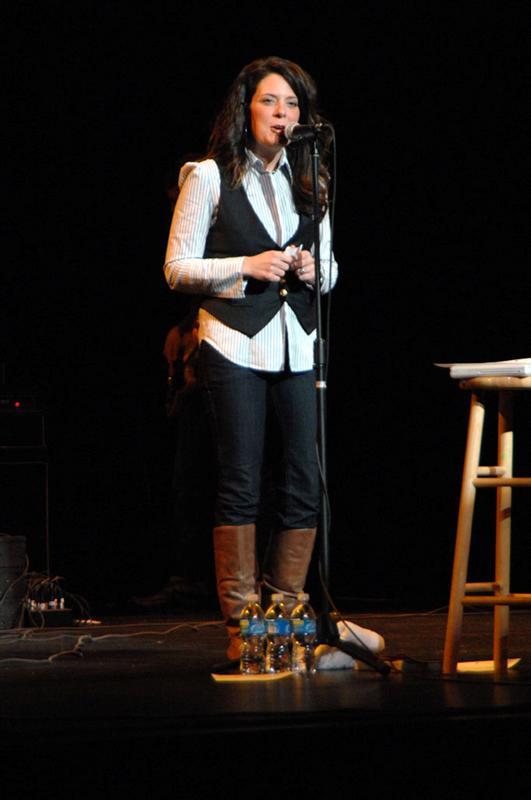 Christy Nockels 1-09 04