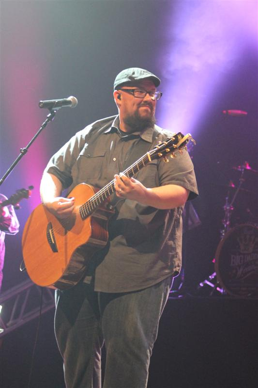 Concert - Big Daddy Weave (123)