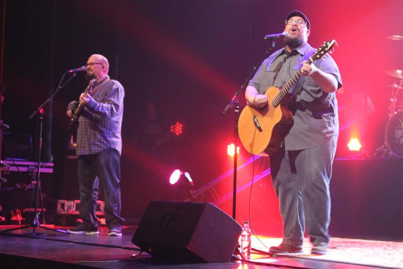 Concert - Big Daddy Weave (182)