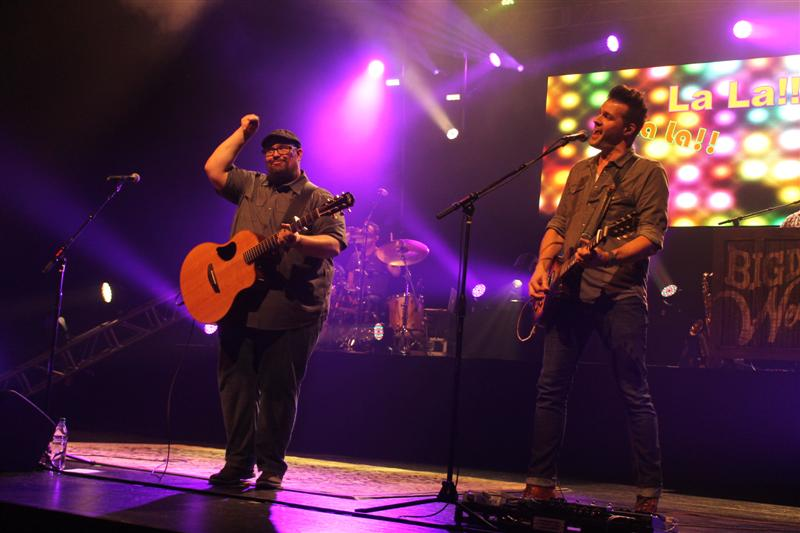 Concert - Big Daddy Weave (216)