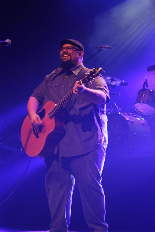 Concert - Big Daddy Weave (94)