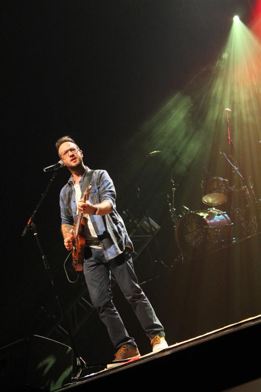 Concert - Chris August (54)