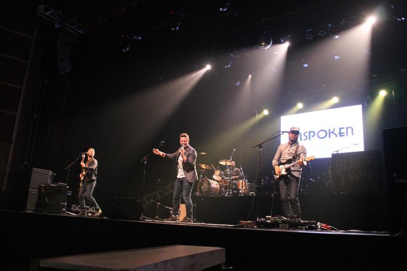 Concert - Unspoken (85)