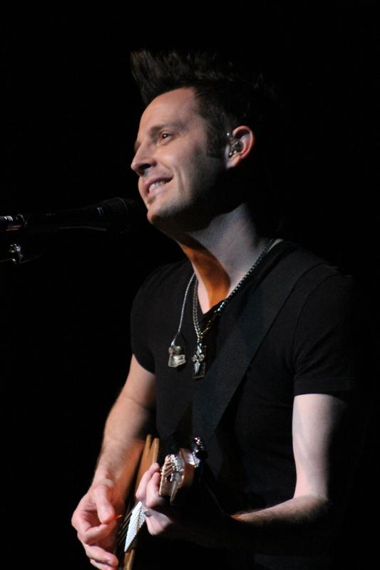 Lincoln Brewster (178)