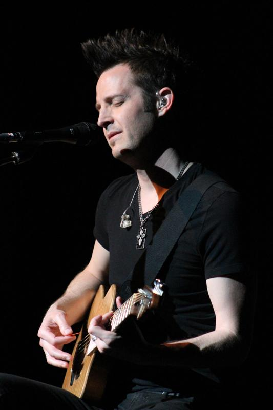 Lincoln Brewster (160)