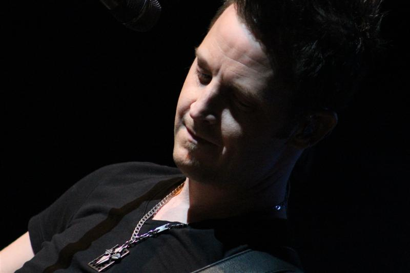 Lincoln Brewster (205)