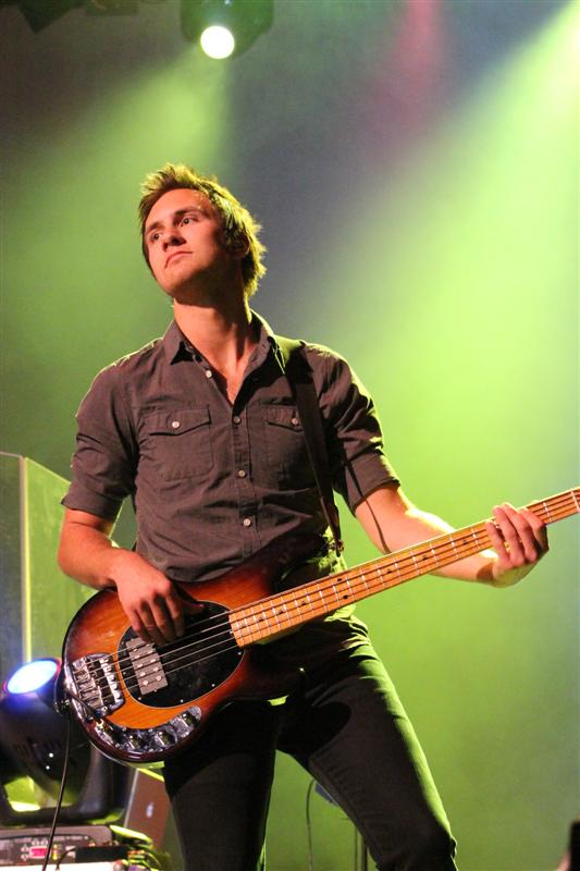Lincoln Brewster (72)