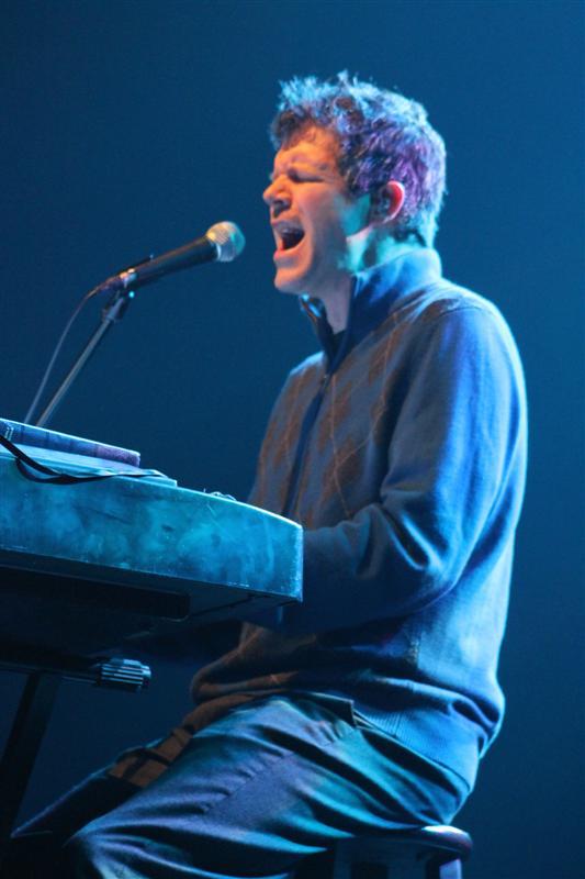 Concert - Michael O'Brien (55)