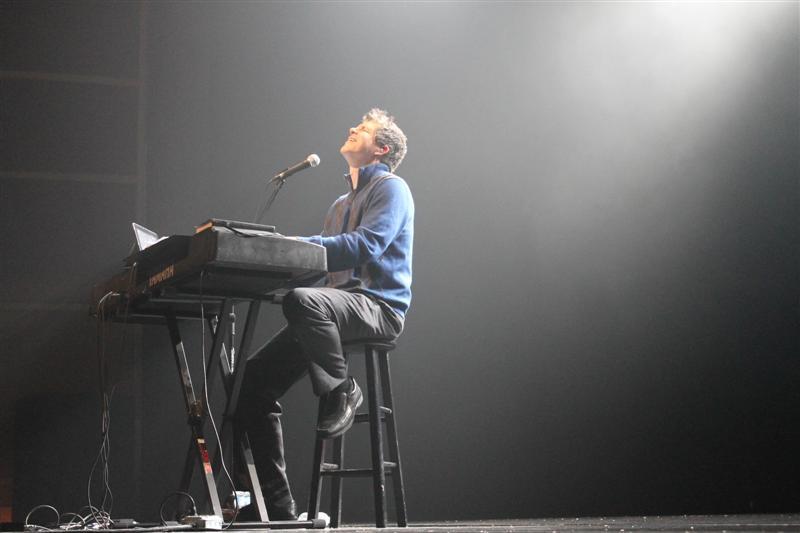 Concert - Michael O'Brien (326)