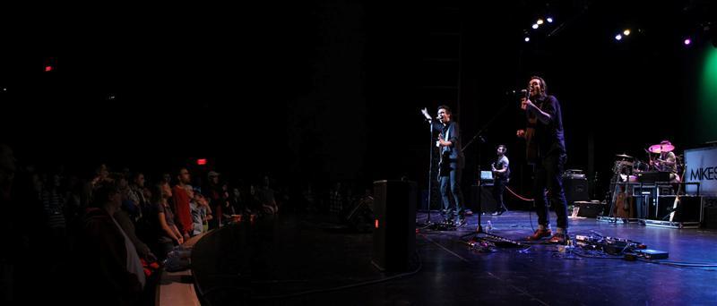 Citizen Way Concert (0)