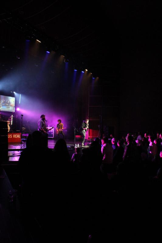 Sanctus Real (321)
