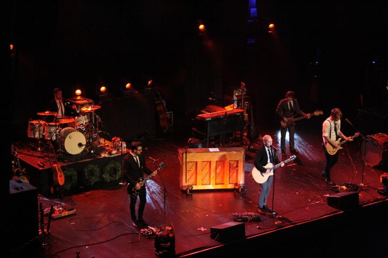 concert 279 (Custom)