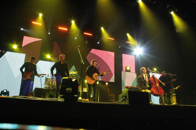 concert 823 (Custom)