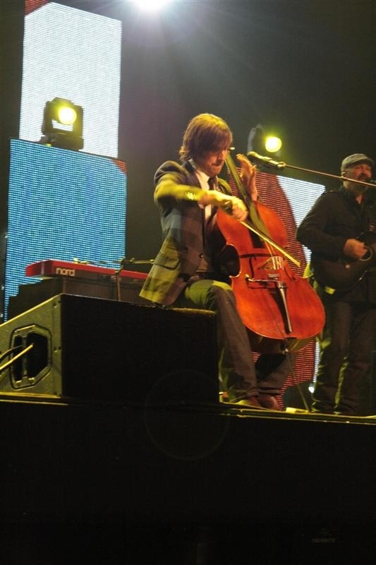 concert 836 (Custom)