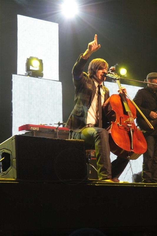 concert 841 (Custom)